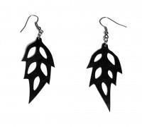 Earring-E-10_Leaf_1
